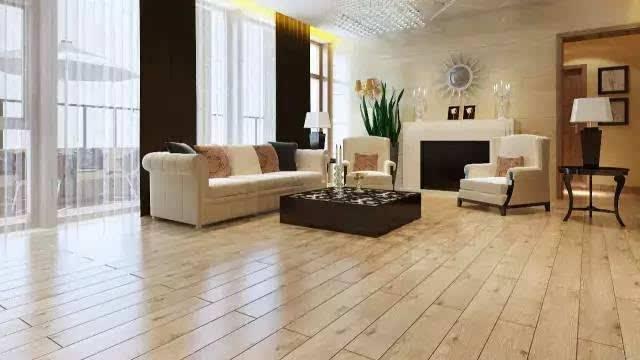 重庆木地板清洁技巧与质量要求