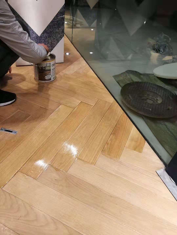 Apm地板木蜡油
